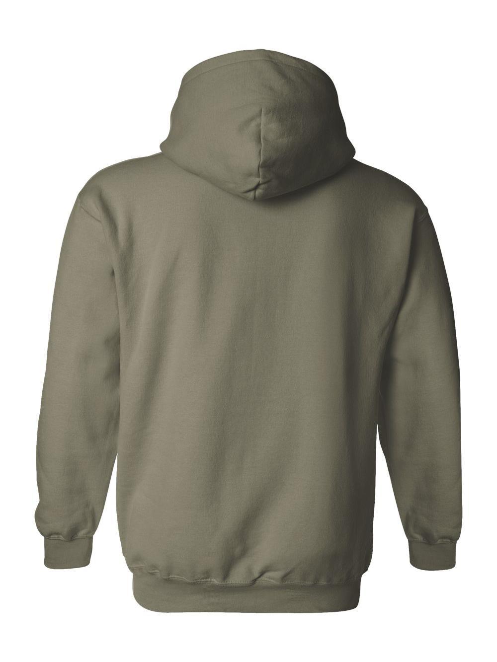 Gildan-Heavy-Blend-Hooded-Sweatshirt-18500 miniatura 82