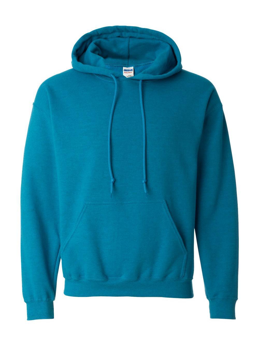 Gildan-Heavy-Blend-Hooded-Sweatshirt-18500 miniatura 6