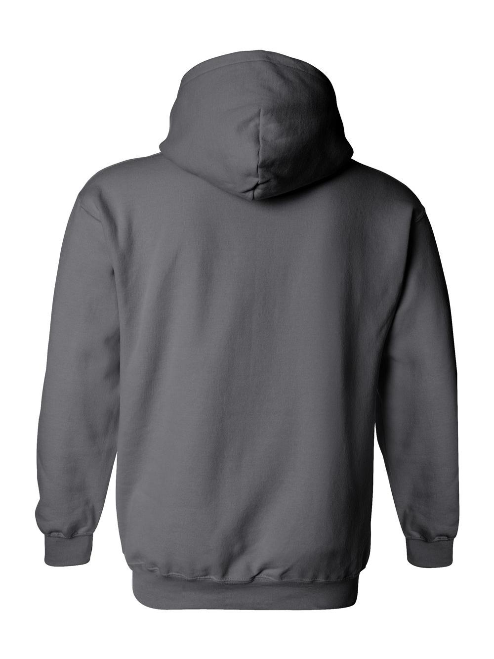 Gildan-Heavy-Blend-Hooded-Sweatshirt-18500 miniatura 22