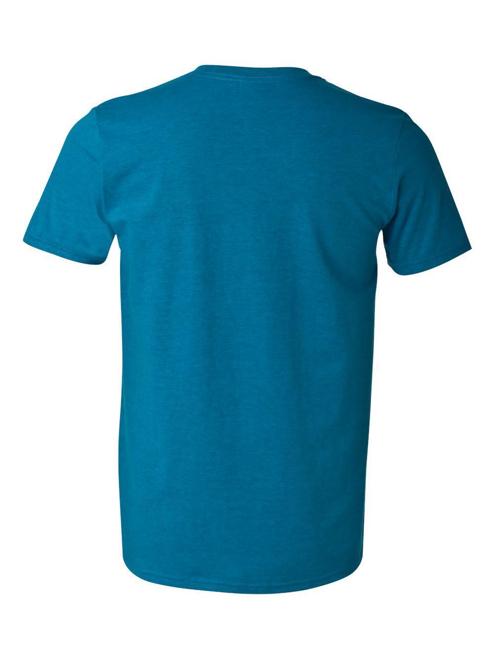 Gildan-Softstyle-T-Shirt-64000 thumbnail 10