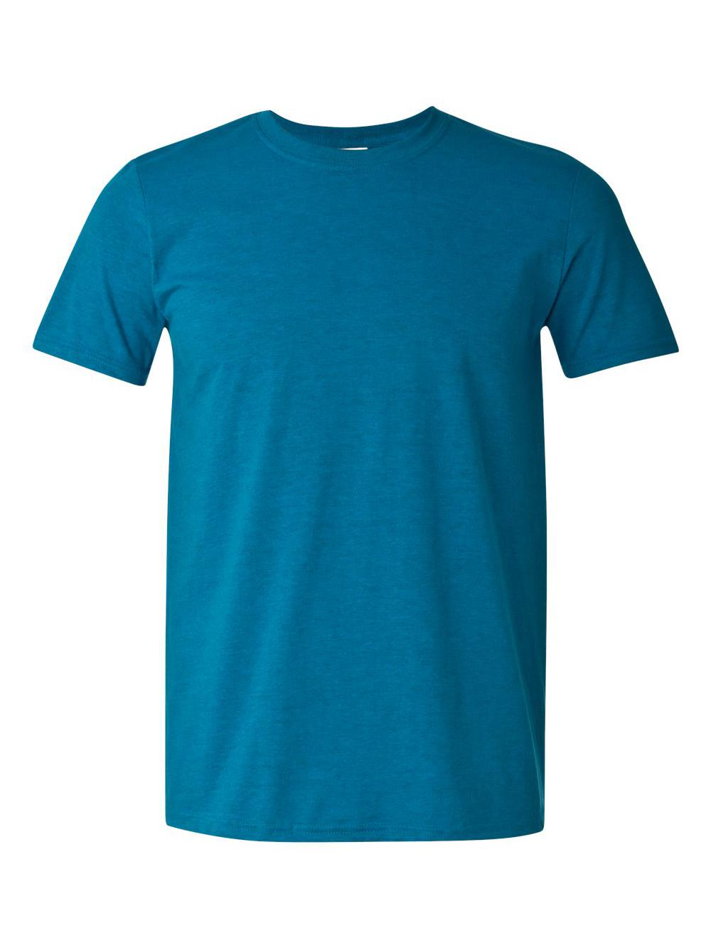 Gildan-Softstyle-T-Shirt-64000 thumbnail 9