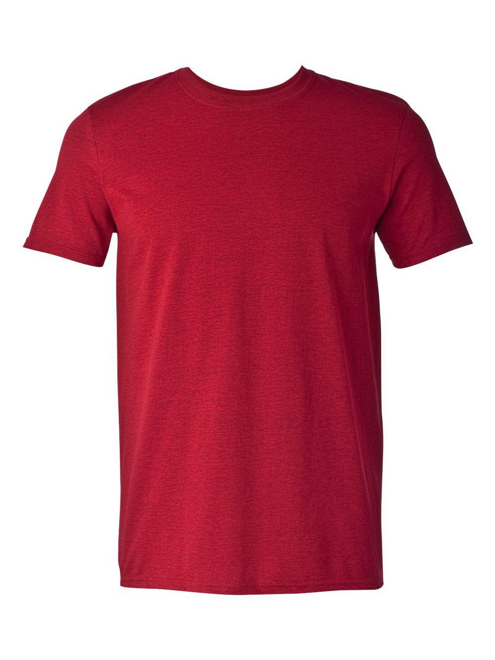 Gildan-Softstyle-T-Shirt-64000 thumbnail 3