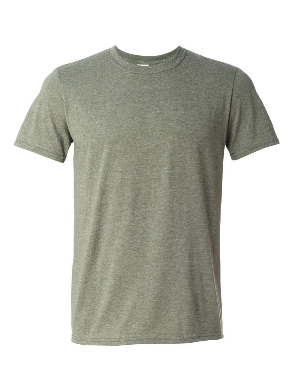 Gildan-Softstyle-T-Shirt-64000 thumbnail 81