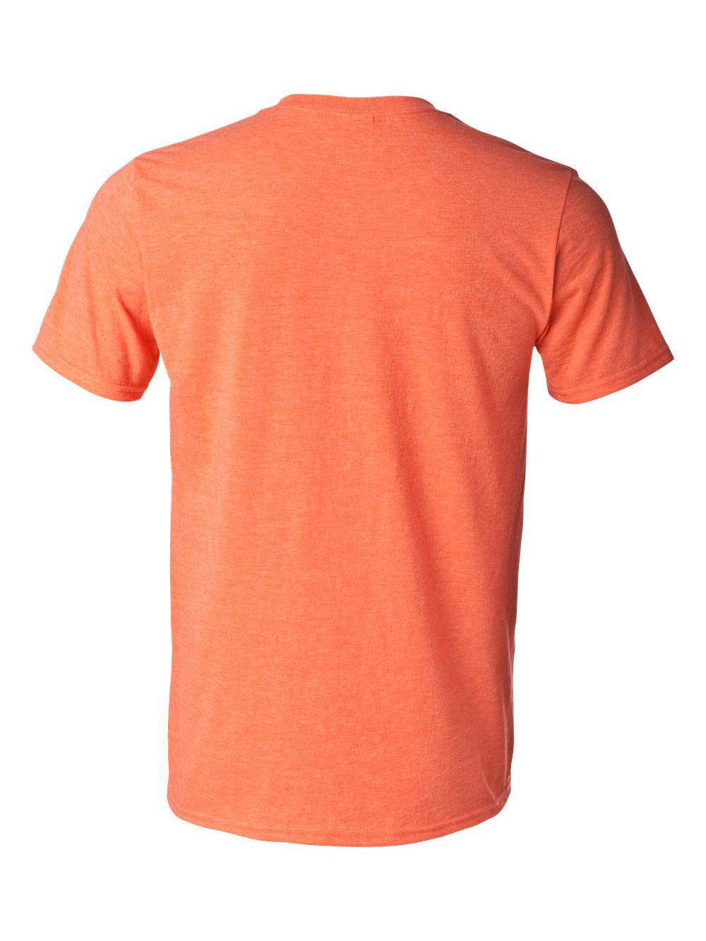 Gildan-Softstyle-T-Shirt-64000 thumbnail 88