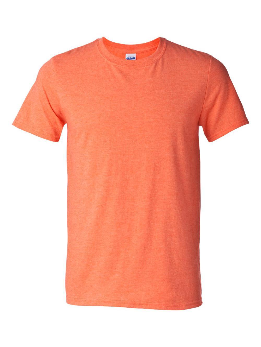 Gildan-Softstyle-T-Shirt-64000 thumbnail 87