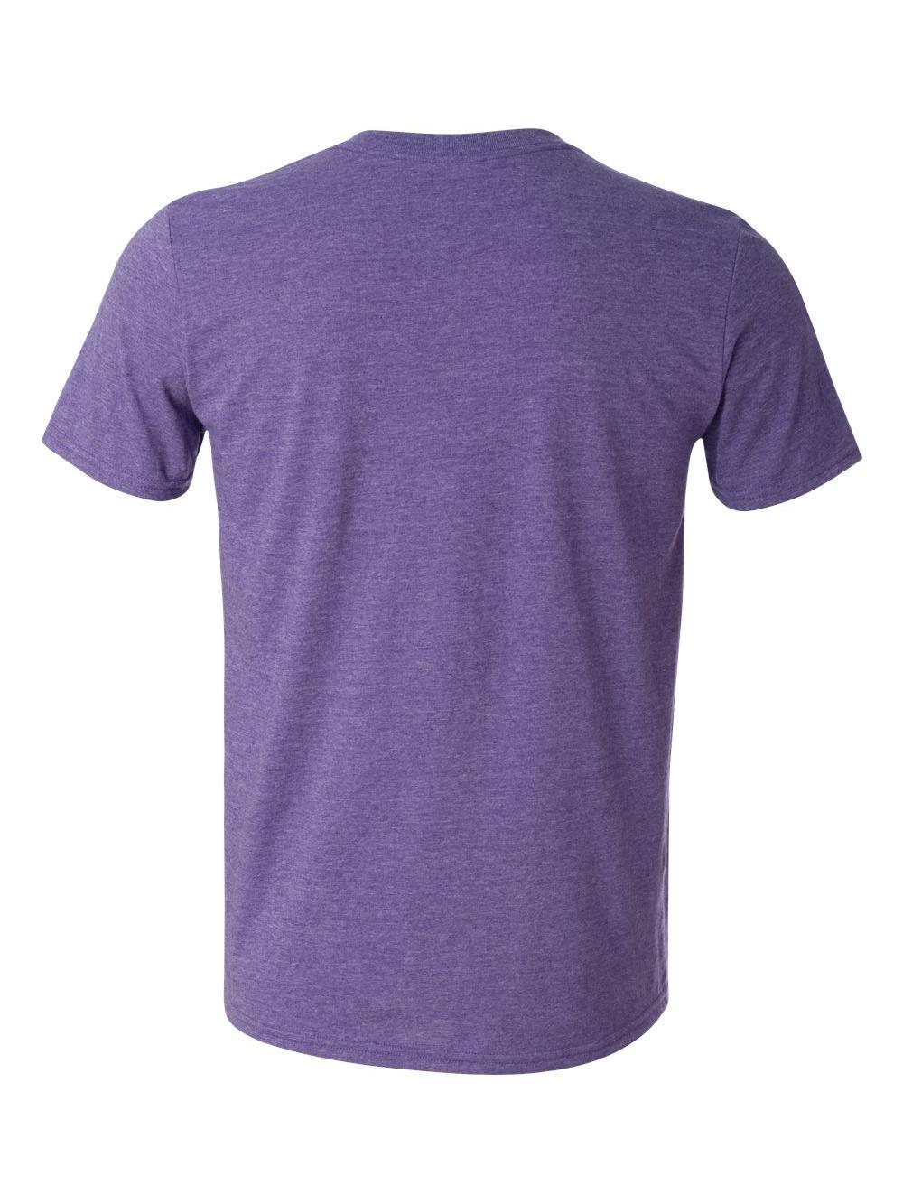 Gildan-Softstyle-T-Shirt-64000 thumbnail 91