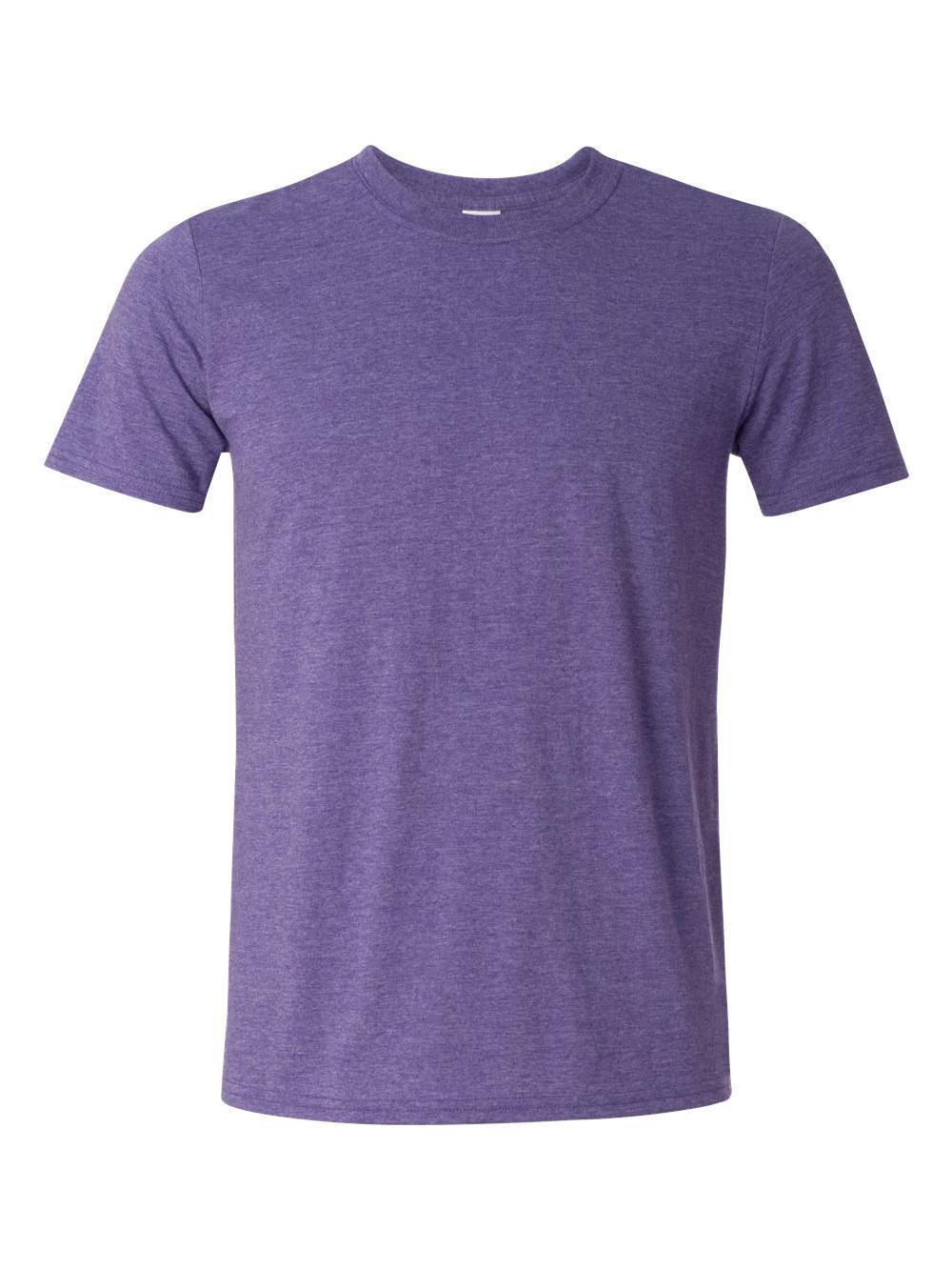 Gildan-Softstyle-T-Shirt-64000 thumbnail 90