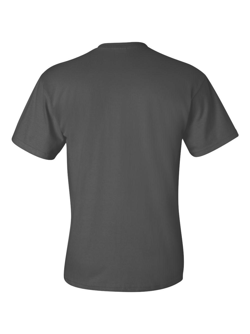 Gildan-Ultra-Cotton-T-Shirt-with-a-Pocket-2300 thumbnail 10
