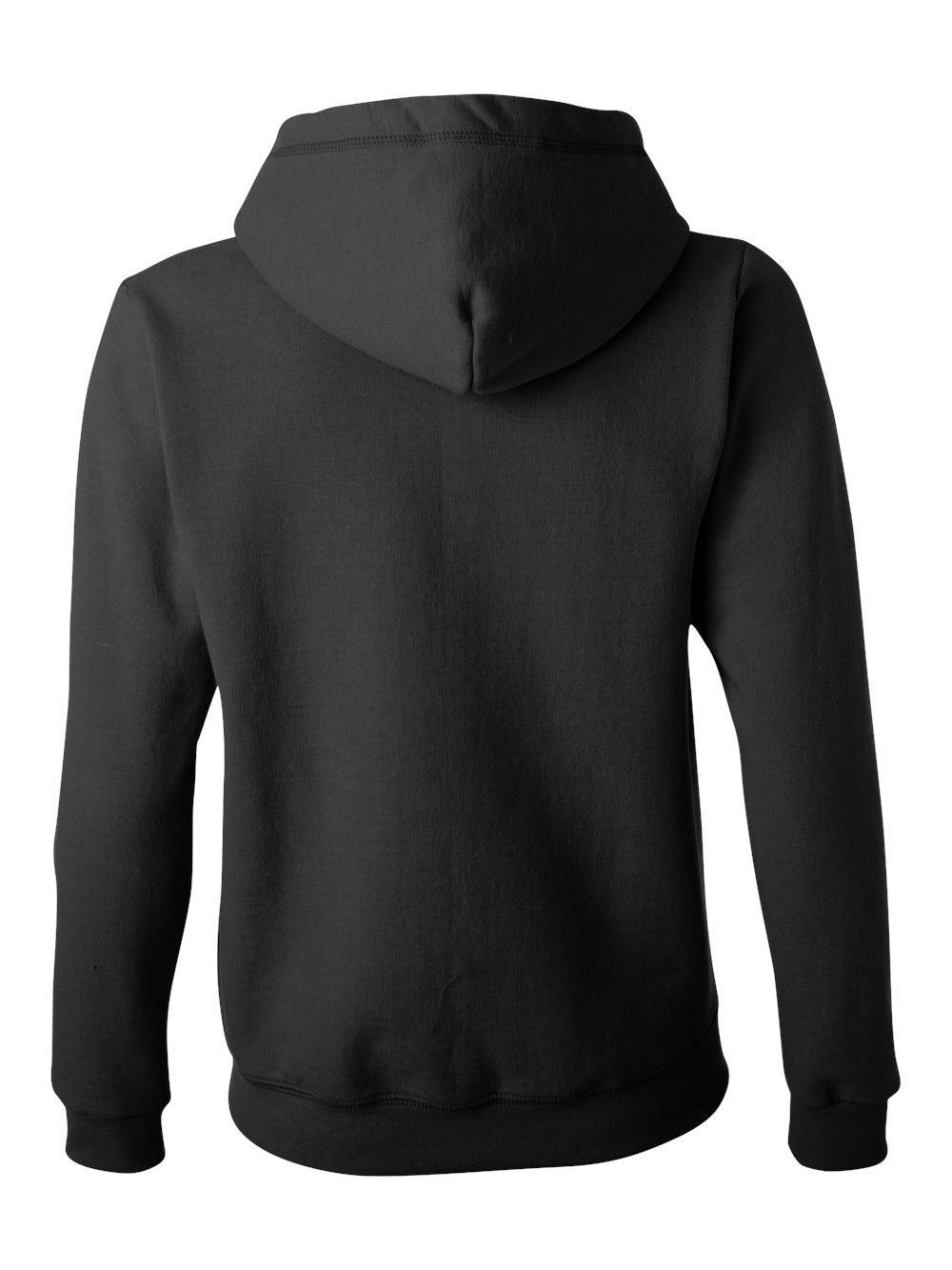 Gildan-Heavy-Blend-Women-039-s-Full-Zip-Hooded-Sweatshirt-18600FL thumbnail 7