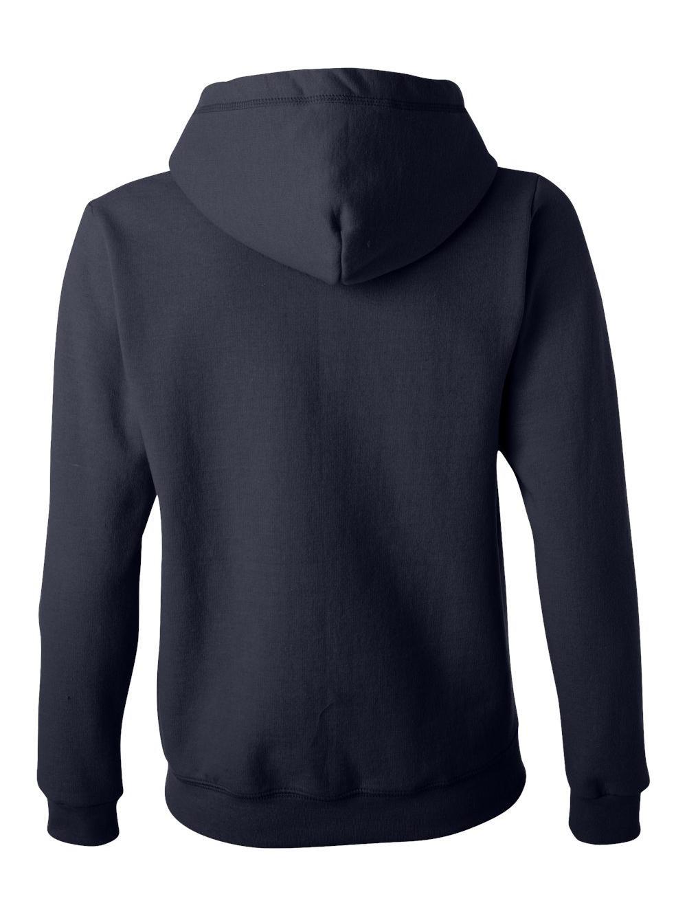 Gildan-Heavy-Blend-Women-039-s-Full-Zip-Hooded-Sweatshirt-18600FL thumbnail 10