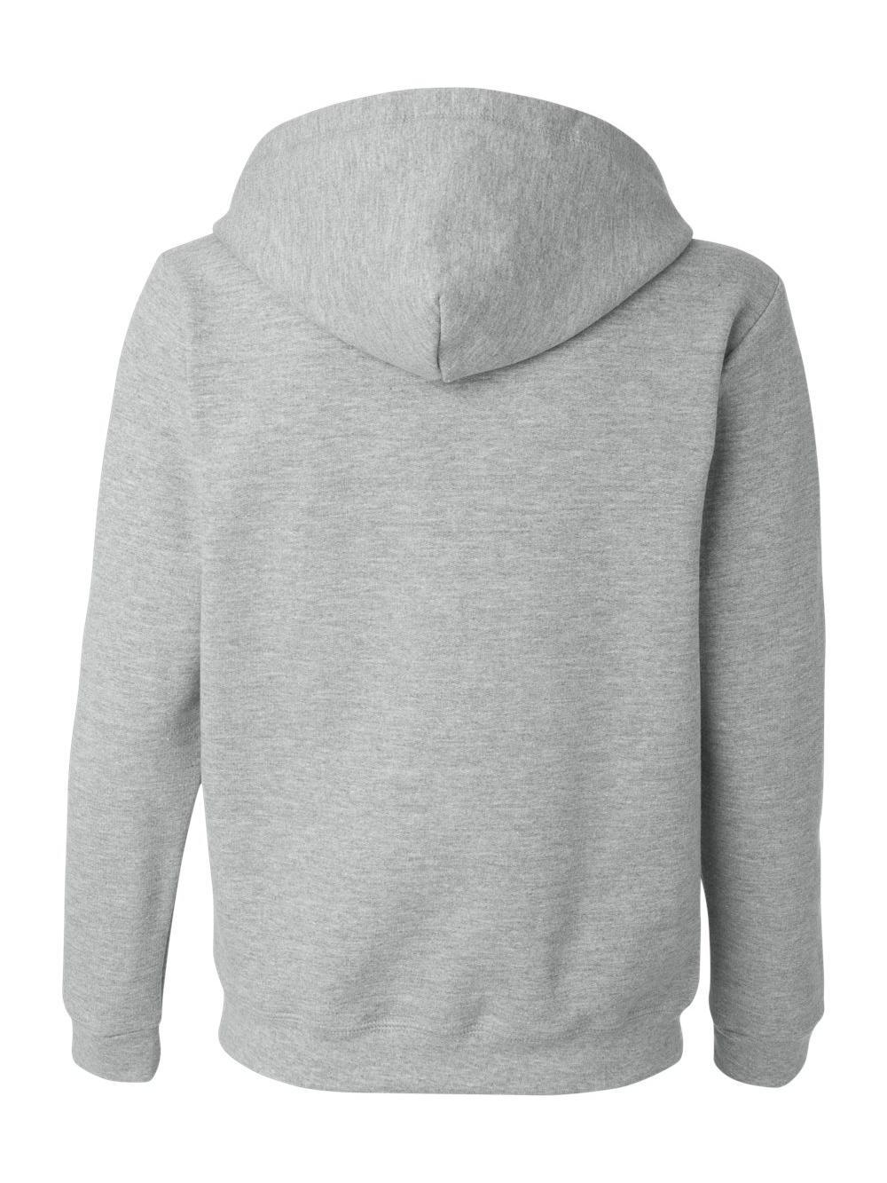 Gildan-Heavy-Blend-Women-039-s-Full-Zip-Hooded-Sweatshirt-18600FL thumbnail 13