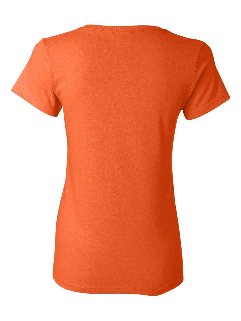 Gildan-Heavy-Cotton-Women-039-s-Short-Sleeve-T-Shirt-5000L thumbnail 85
