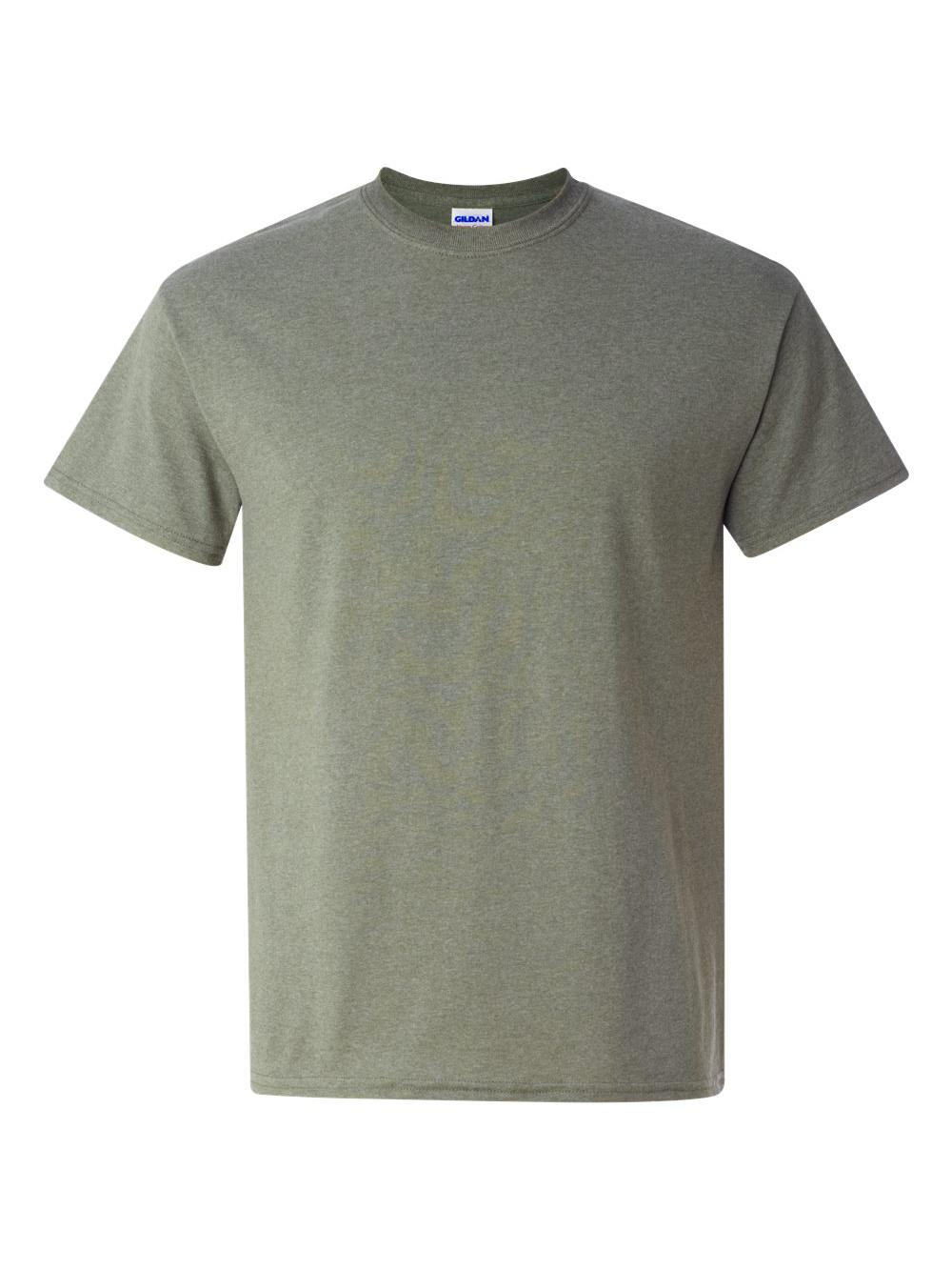 Gildan-Heavy-Cotton-T-Shirt-5000 thumbnail 72