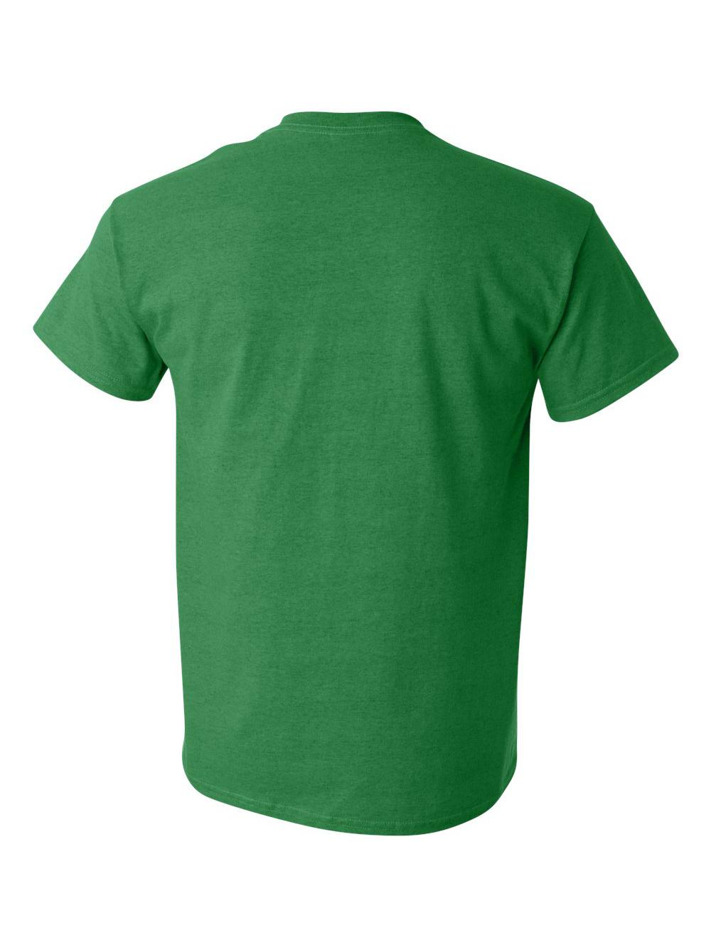 Gildan-Heavy-Cotton-T-Shirt-5000 thumbnail 7