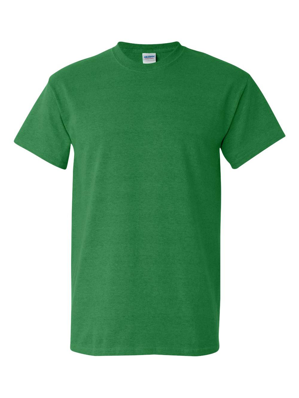 Gildan-Heavy-Cotton-T-Shirt-5000 thumbnail 6