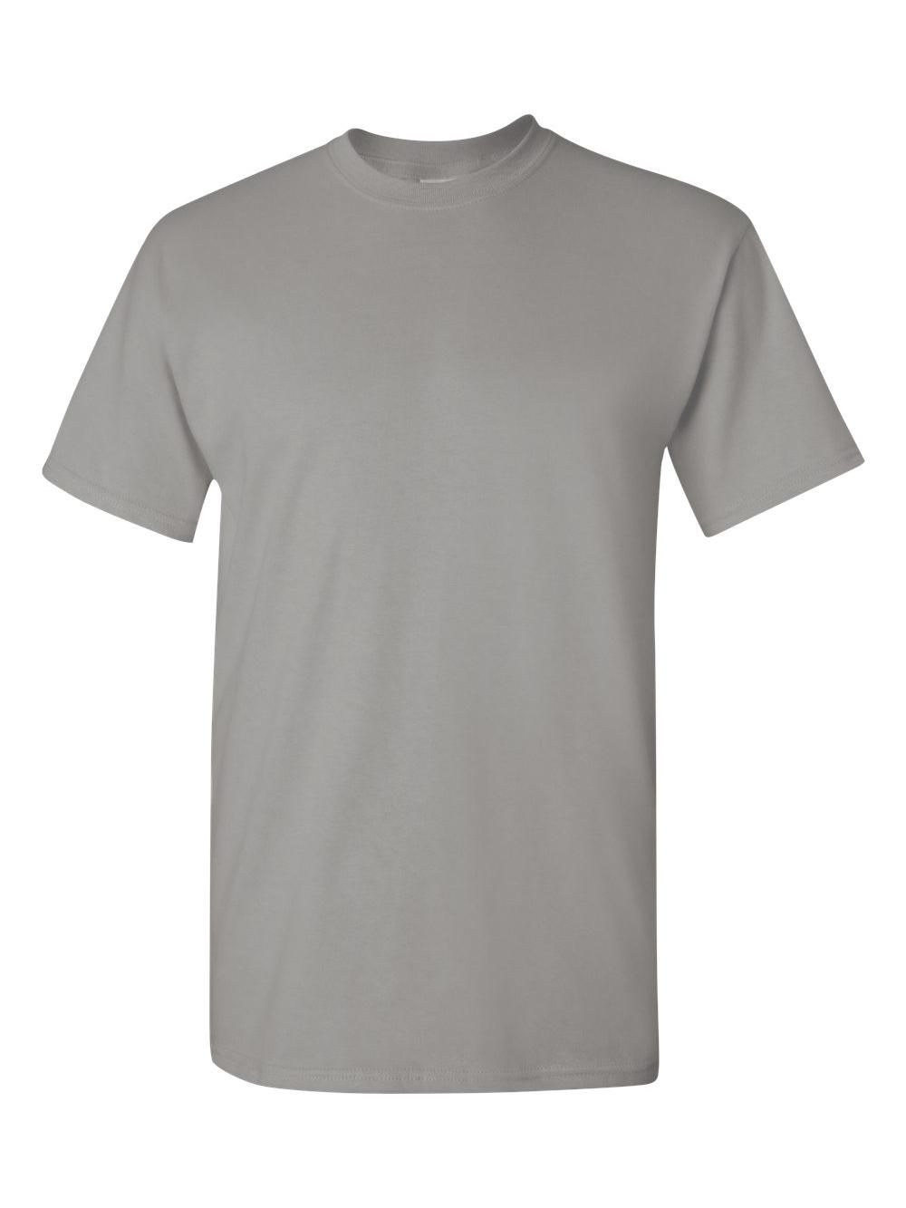 Gildan-Heavy-Cotton-T-Shirt-5000 thumbnail 69