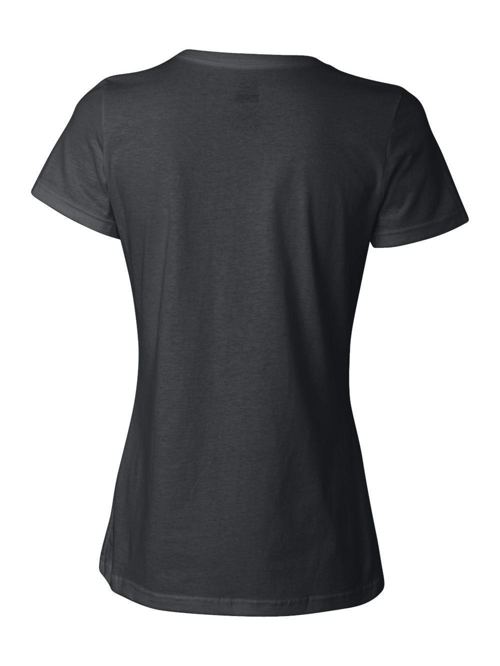 Fruit-of-the-Loom-HD-Cotton-Women-039-s-Short-Sleeve-T-Shirt-L3930R thumbnail 7