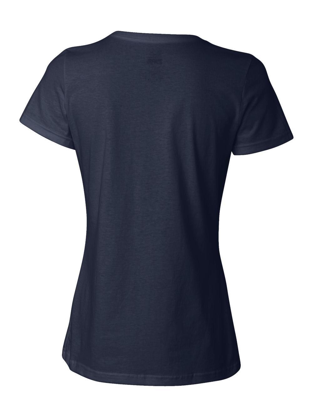 Fruit-of-the-Loom-HD-Cotton-Women-039-s-Short-Sleeve-T-Shirt-L3930R thumbnail 16
