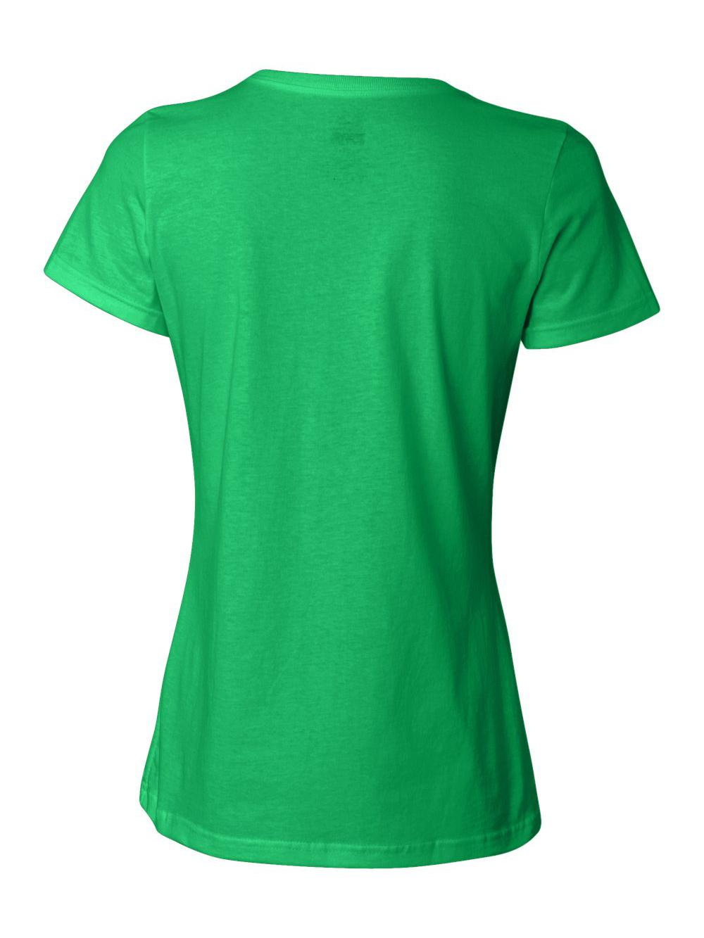 Fruit-of-the-Loom-HD-Cotton-Women-039-s-Short-Sleeve-T-Shirt-L3930R thumbnail 19