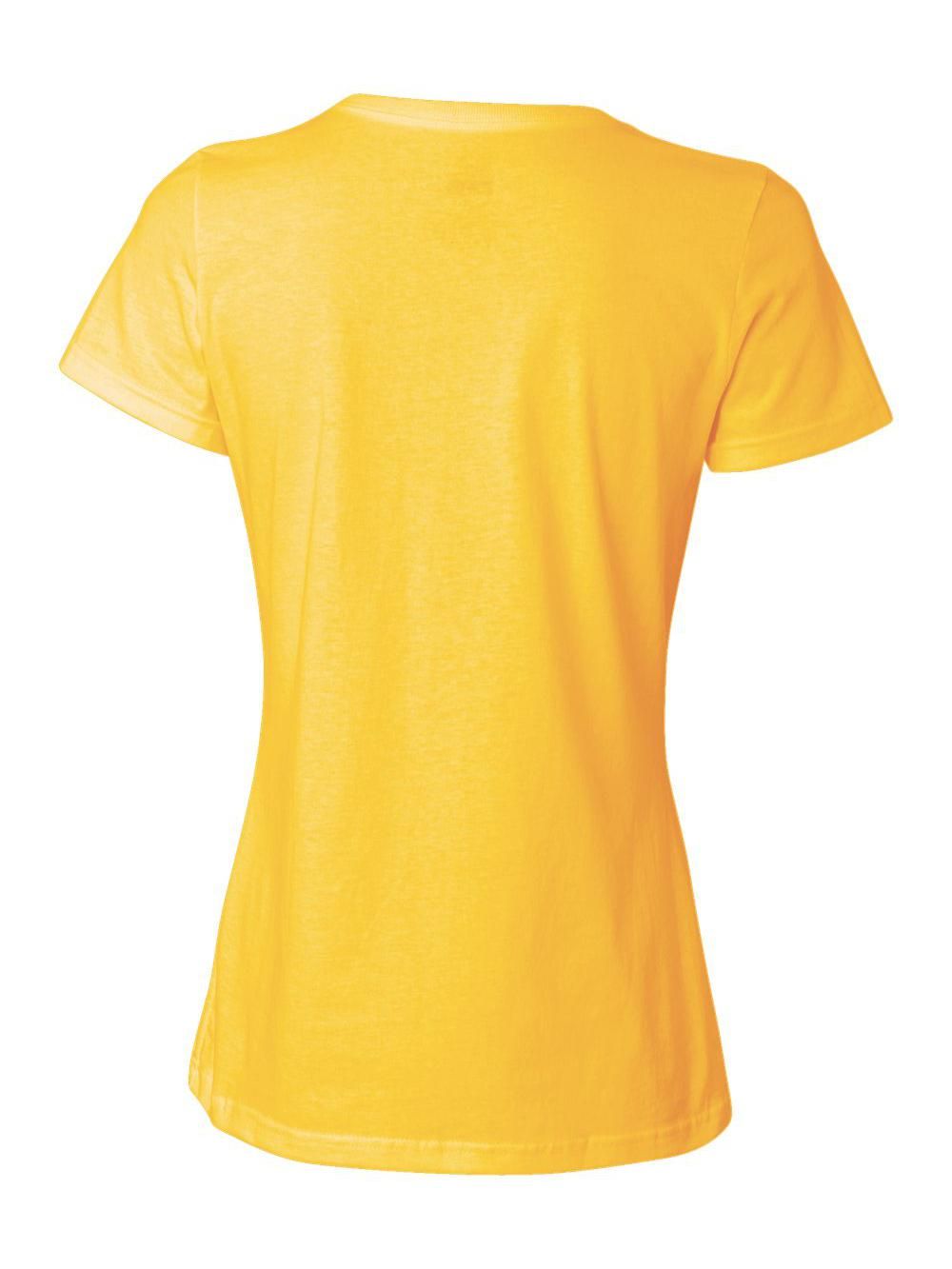 Fruit-of-the-Loom-HD-Cotton-Women-039-s-Short-Sleeve-T-Shirt-L3930R thumbnail 43