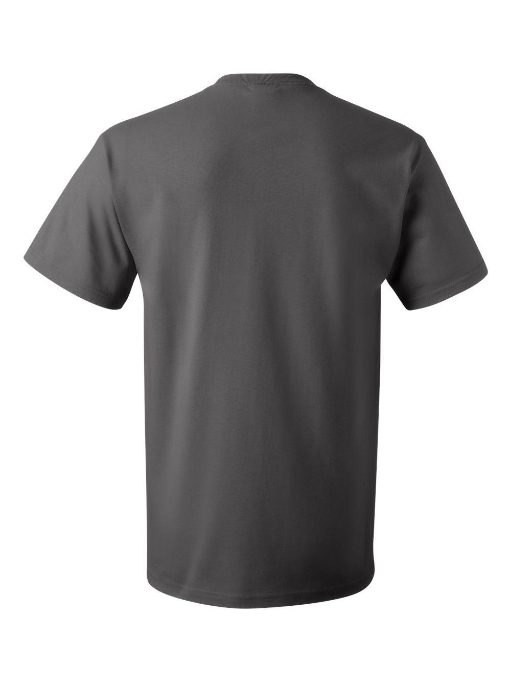 Fruit-of-the-Loom-HD-Cotton-Short-Sleeve-T-Shirt-3930R thumbnail 25