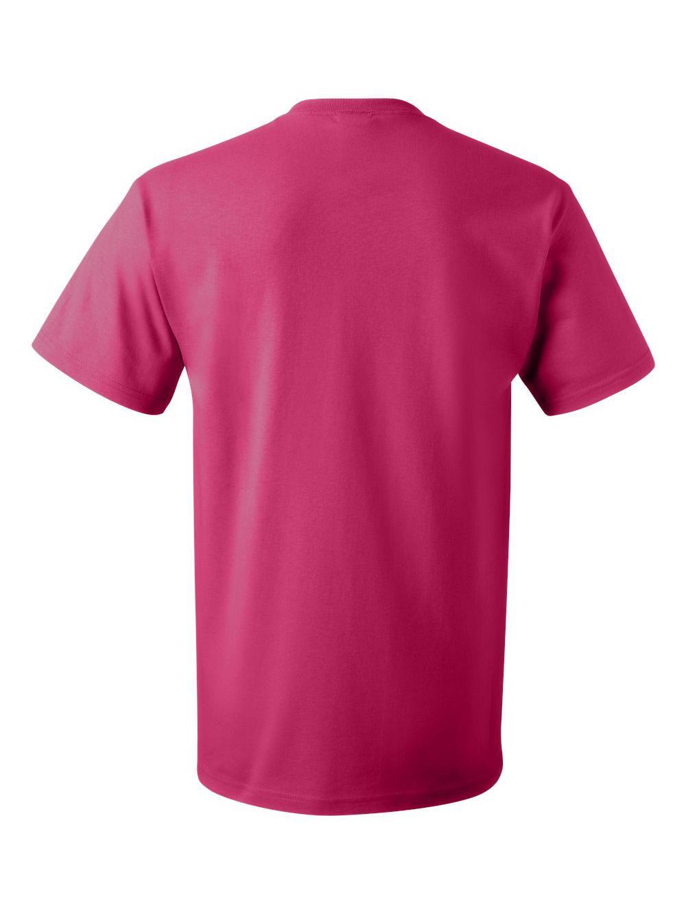 Fruit-of-the-Loom-HD-Cotton-Short-Sleeve-T-Shirt-3930R thumbnail 43