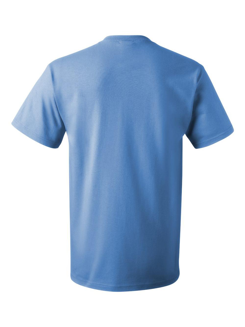 Fruit-of-the-Loom-HD-Cotton-Short-Sleeve-T-Shirt-3930R thumbnail 37