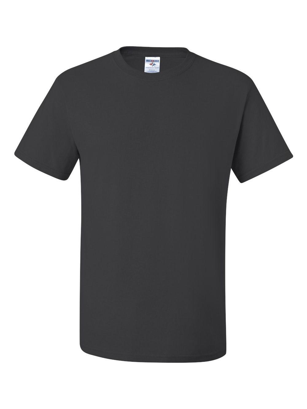 Jerzees-Dri-Power-50-50-T-Shirt-29MR thumbnail 30
