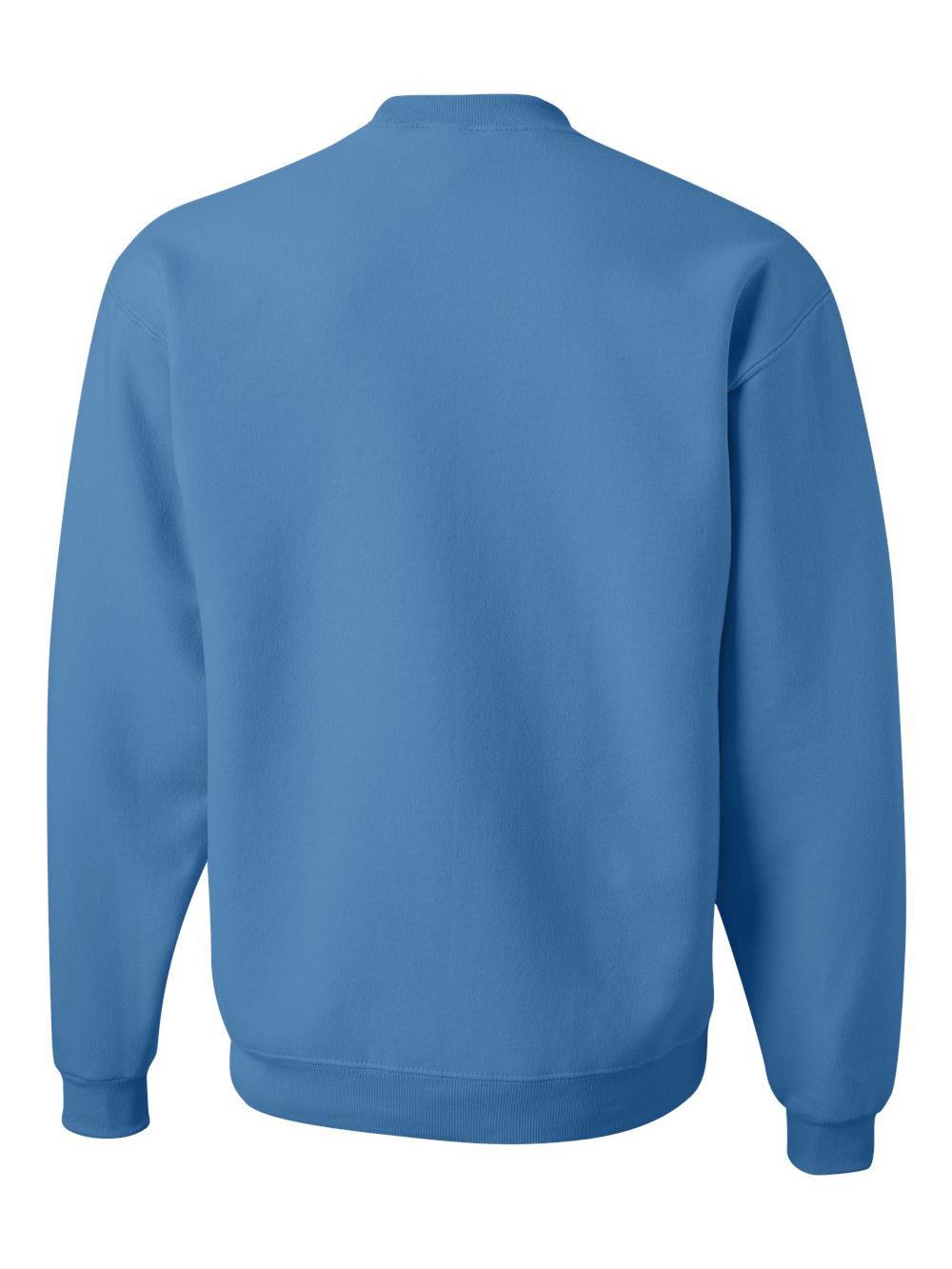 Jerzees-NuBlend-Crewneck-Sweatshirt-562MR thumbnail 31