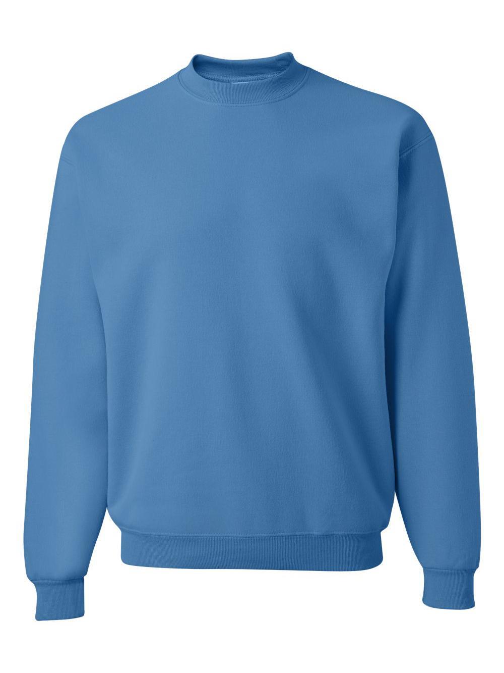 Jerzees-NuBlend-Crewneck-Sweatshirt-562MR thumbnail 30