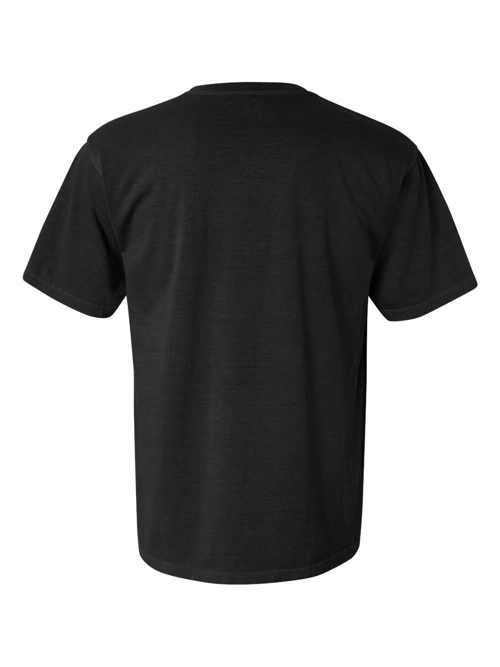 Comfort-Colors-Garment-Dyed-Heavyweight-Ringspun-Short-Sleeve-Shirt-1717 thumbnail 10