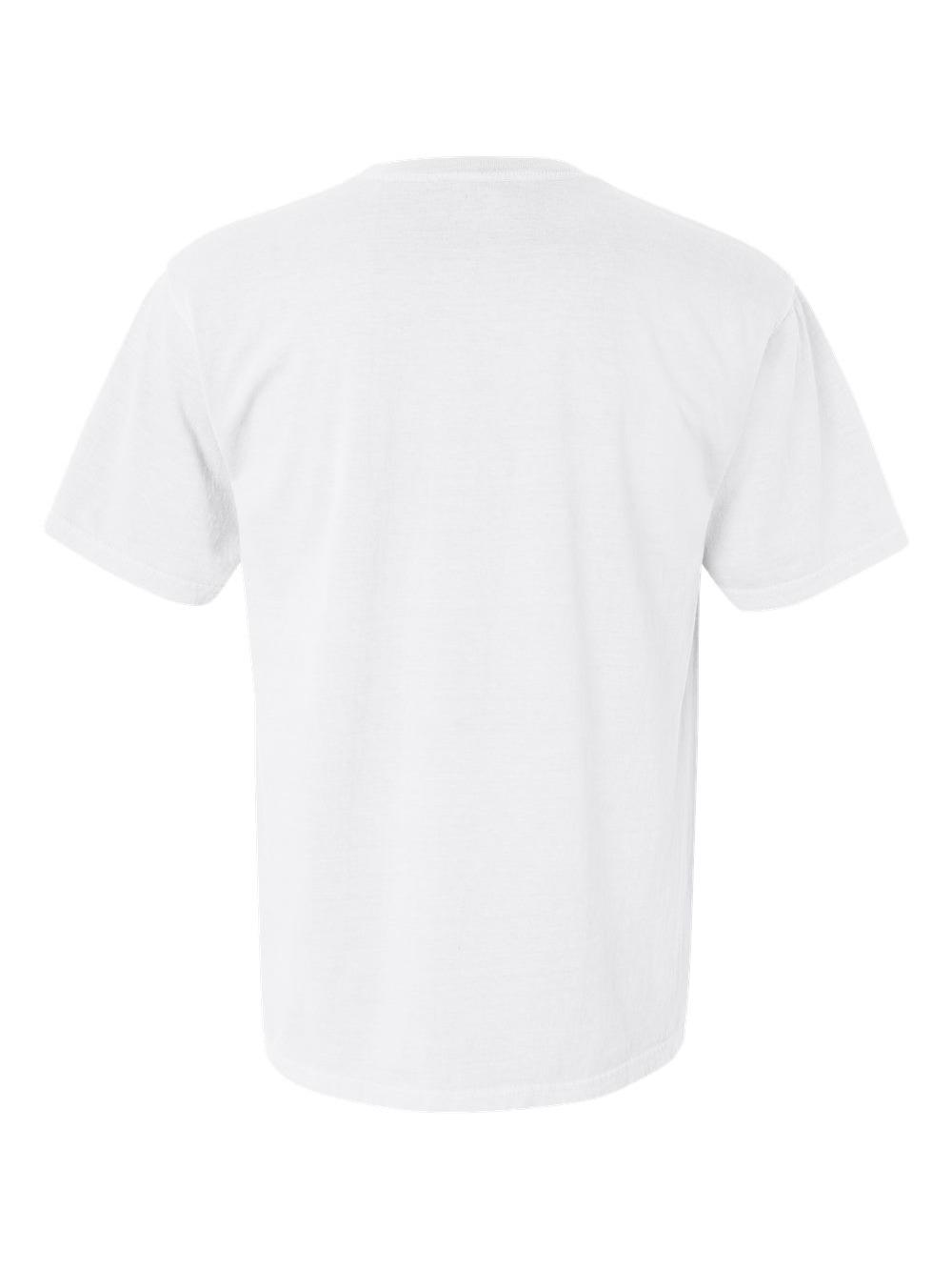 Comfort-Colors-Garment-Dyed-Heavyweight-Ringspun-Short-Sleeve-Shirt-1717 thumbnail 130