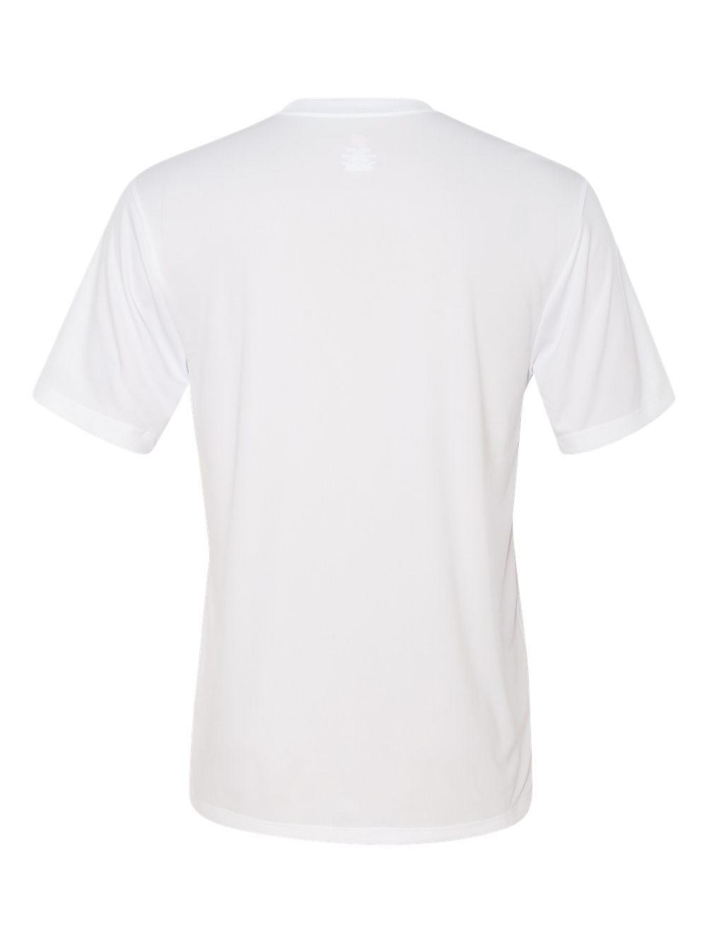 Hanes-Cool-Dri-Performance-Short-Sleeve-T-Shirt-4820 thumbnail 28