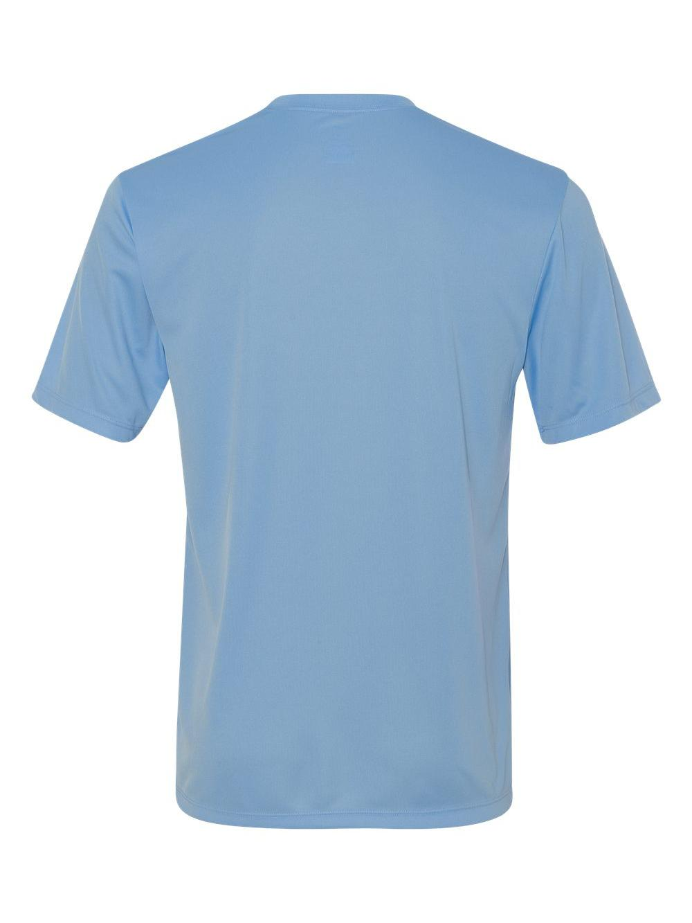 Hanes-Cool-Dri-Performance-Short-Sleeve-T-Shirt-4820 thumbnail 19
