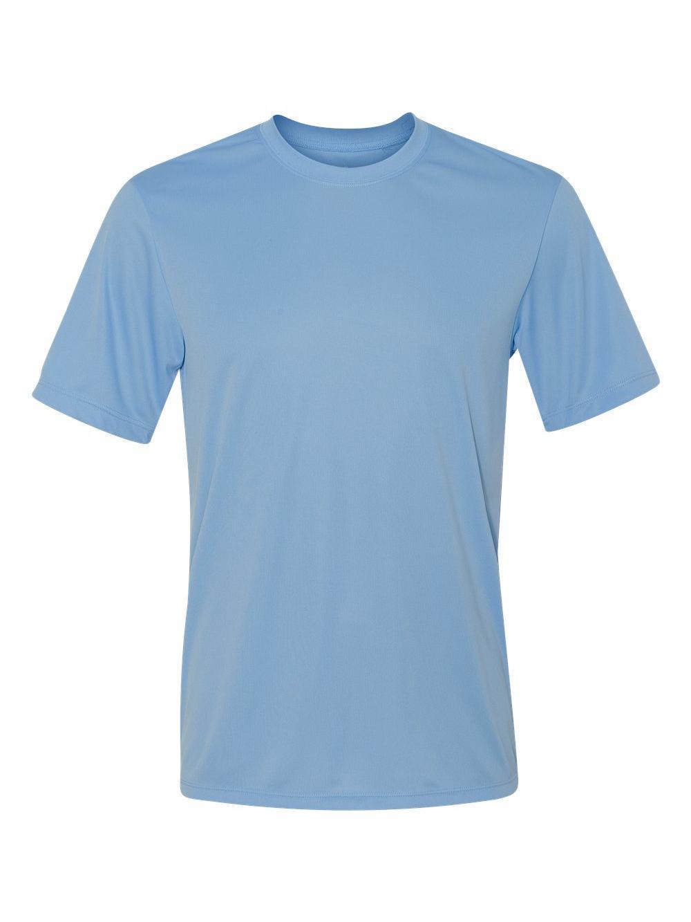 Hanes-Cool-Dri-Performance-Short-Sleeve-T-Shirt-4820 thumbnail 18