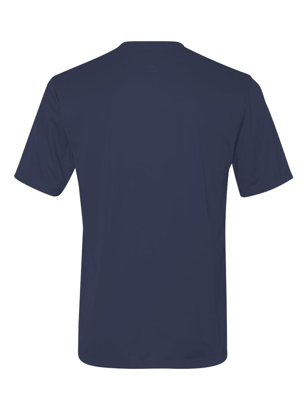 Hanes-Cool-Dri-Performance-Short-Sleeve-T-Shirt-4820 thumbnail 25