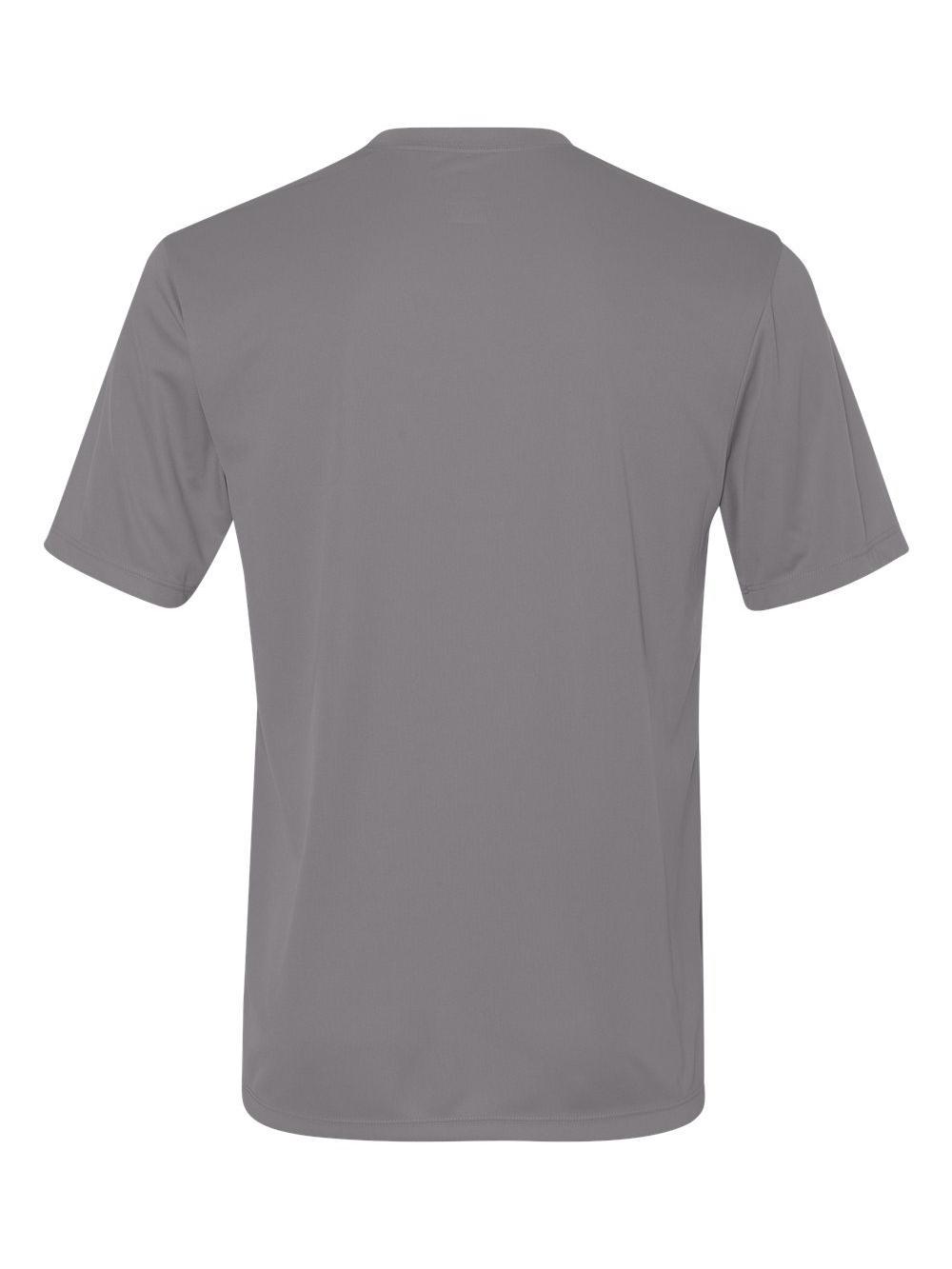 Hanes-Cool-Dri-Performance-Short-Sleeve-T-Shirt-4820 thumbnail 16