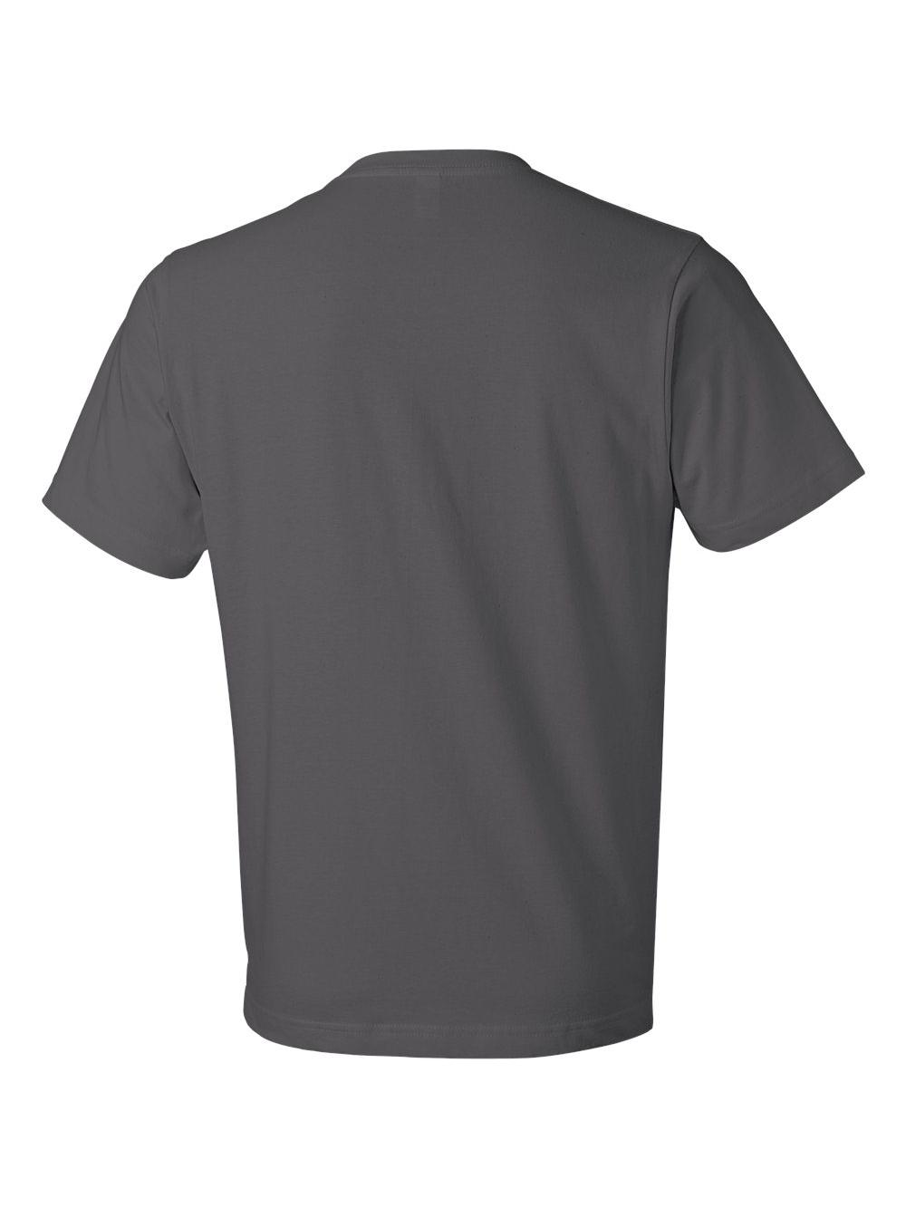 Anvil-Lightweight-Fashion-Short-Sleeve-T-Shirt-980 thumbnail 10