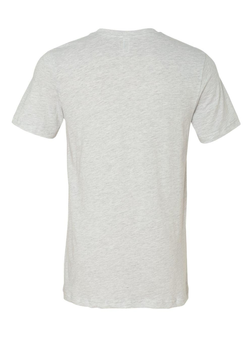 Bella-Canvas-Unisex-Short-Sleeve-Jersey-Tee-3001 thumbnail 10