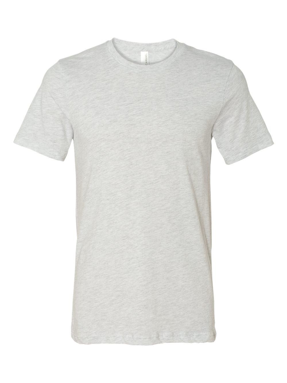 Bella-Canvas-Unisex-Short-Sleeve-Jersey-Tee-3001 thumbnail 9