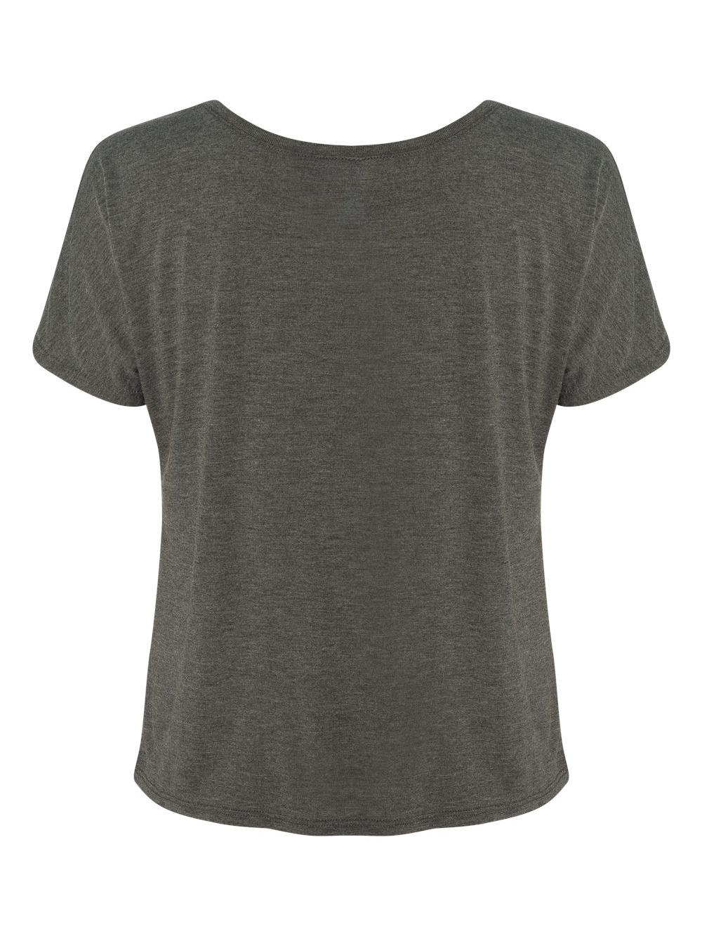 Bella-Canvas-Women-039-s-Slouchy-Tee-8816 thumbnail 28