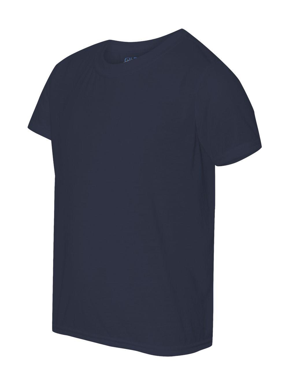 Gildan-Performance-Youth-T-Shirt-42000B thumbnail 8