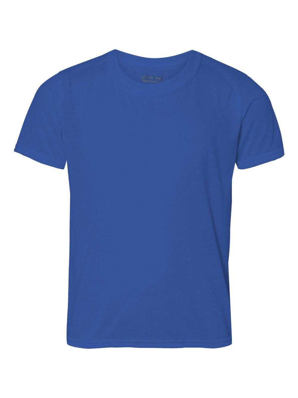Gildan-Performance-Youth-T-Shirt-42000B thumbnail 18