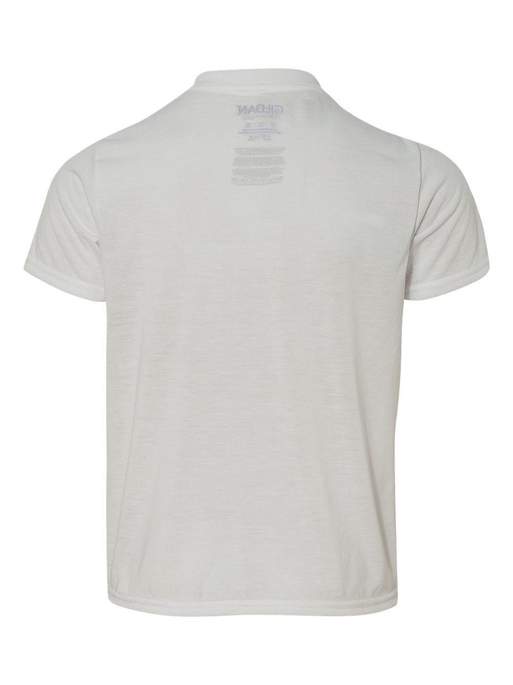 Gildan-Performance-Youth-T-Shirt-42000B thumbnail 25