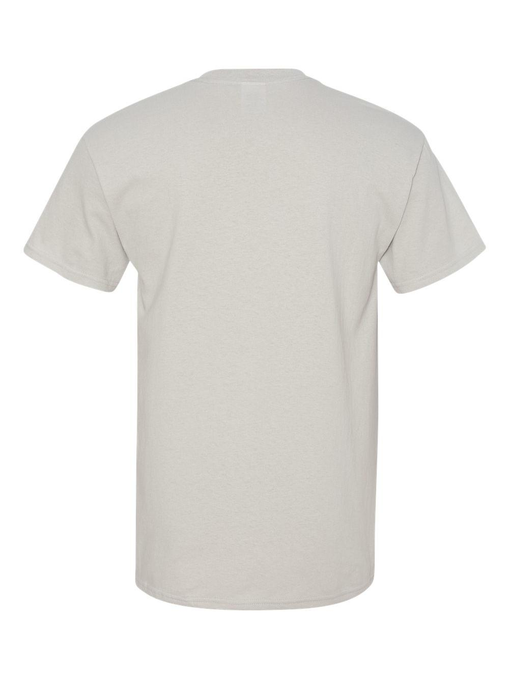 Gildan-Heavy-Cotton-T-Shirt-5000 thumbnail 88