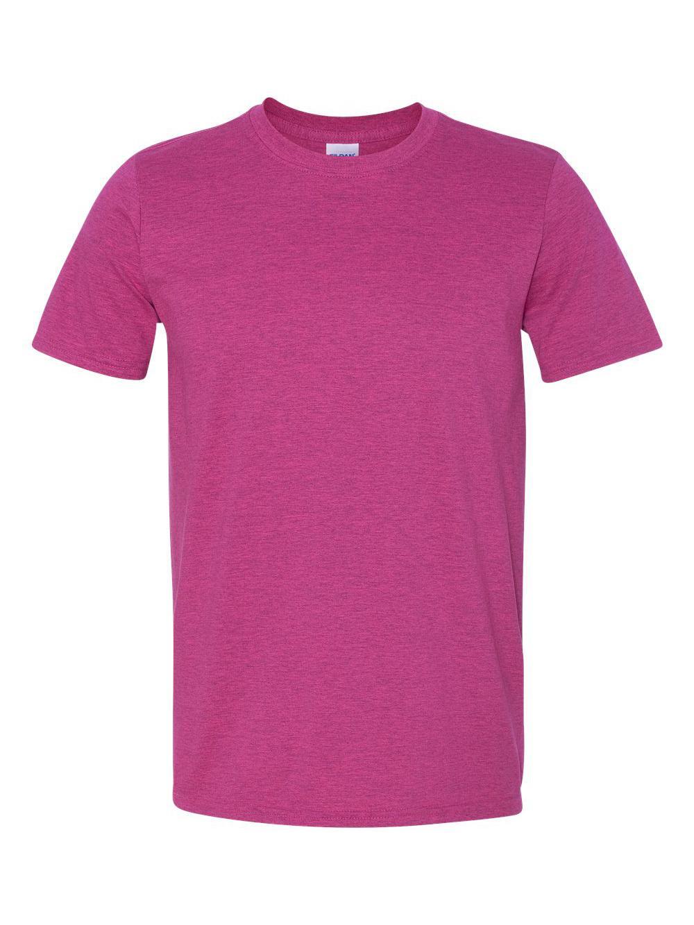 Gildan-Softstyle-T-Shirt-64000 thumbnail 6