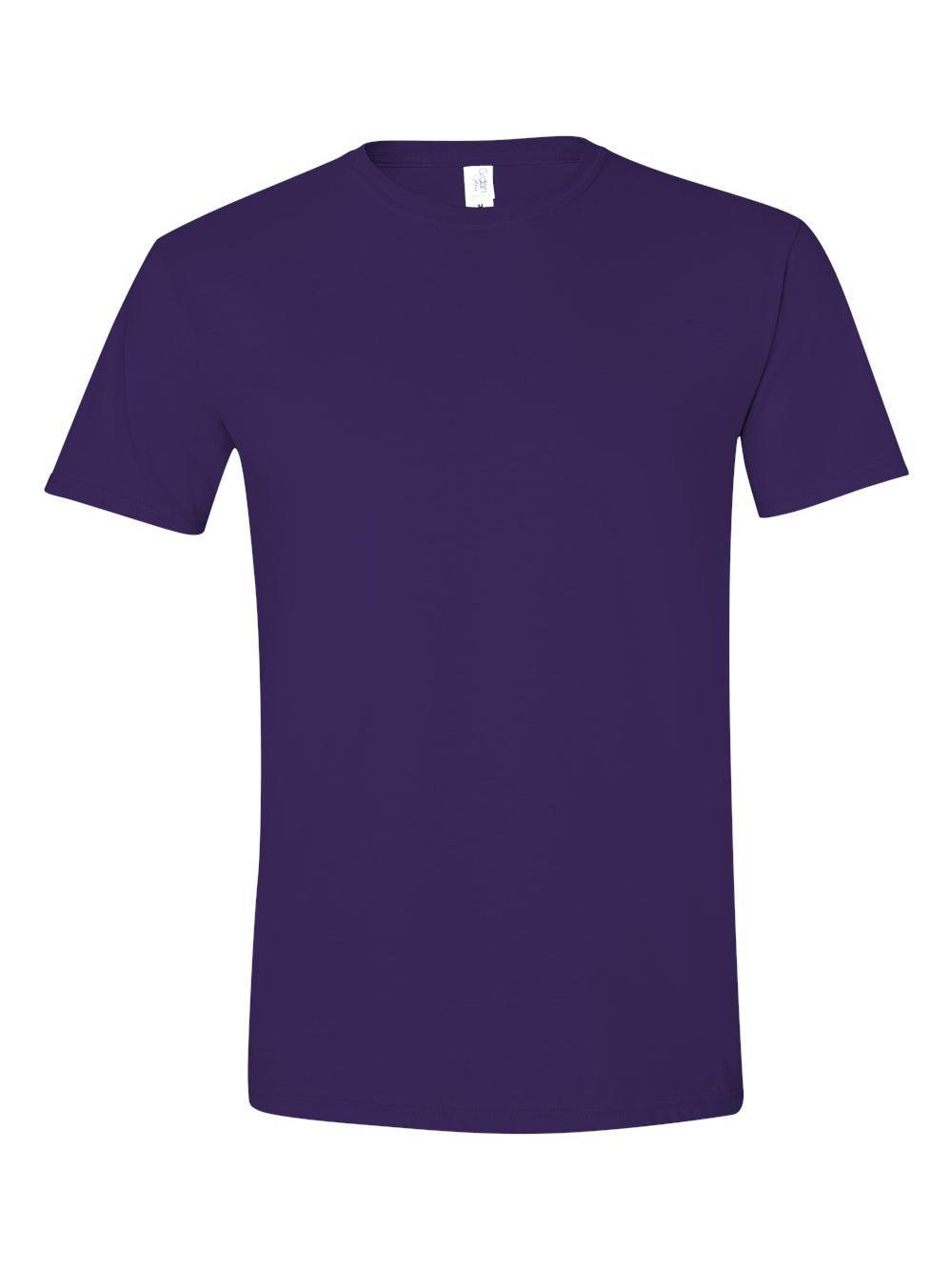 Gildan-Softstyle-T-Shirt-64000 thumbnail 147