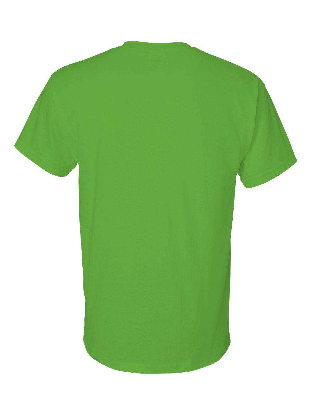 Gildan-DryBlend-50-50-T-Shirt-8000 thumbnail 22