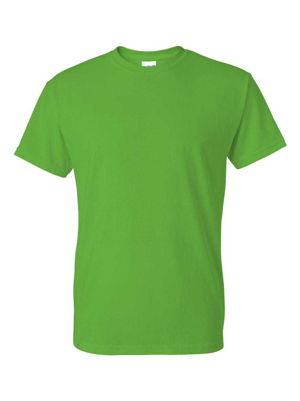 Gildan-DryBlend-50-50-T-Shirt-8000 thumbnail 21