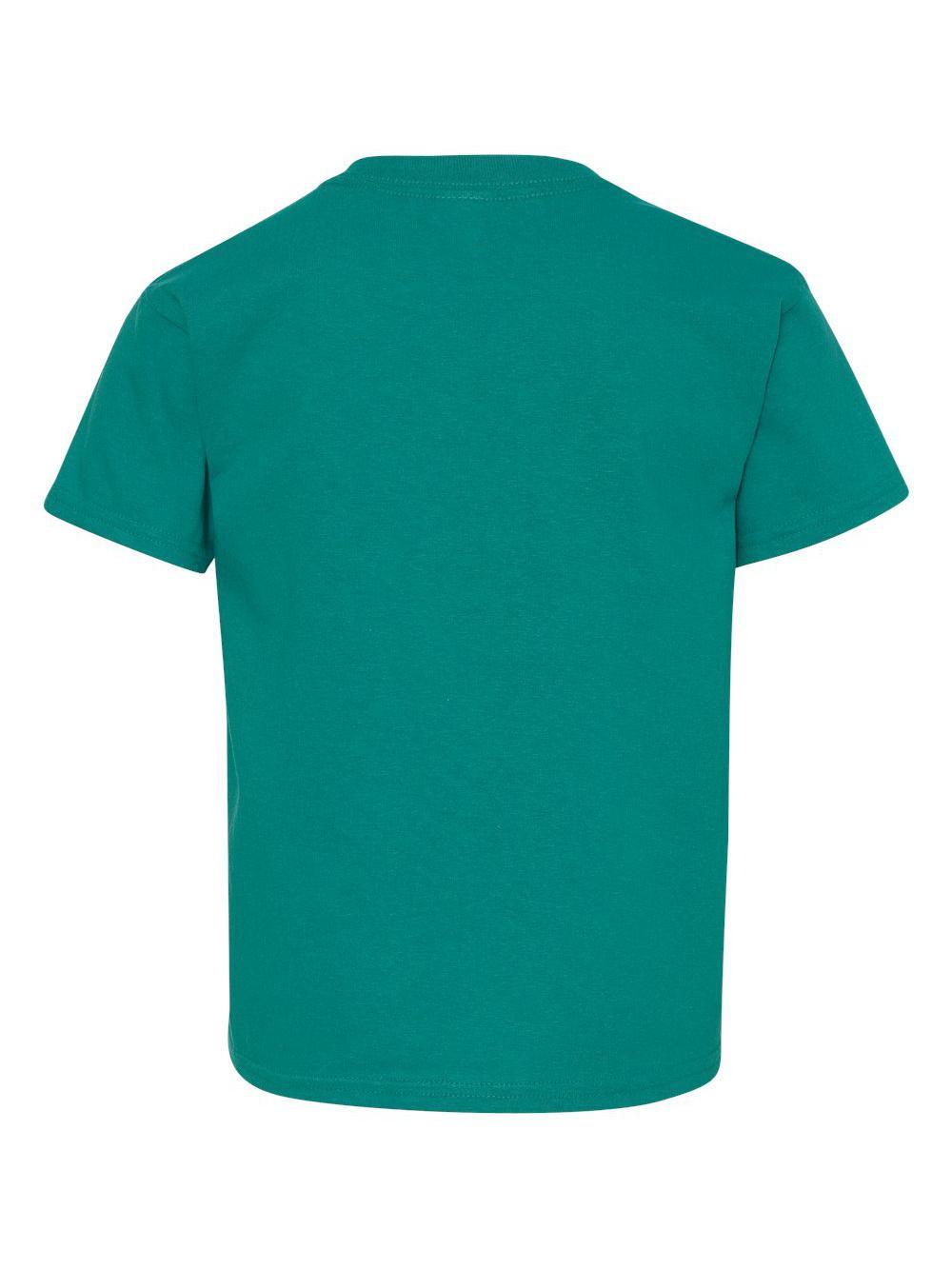 Gildan-Heavy-Cotton-Youth-T-Shirt-5000B thumbnail 142